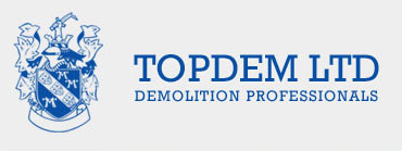 TOPDEM LTD - Demolition Professionals